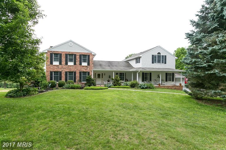 19003 Graystone Rd, White Hall, MD 21161