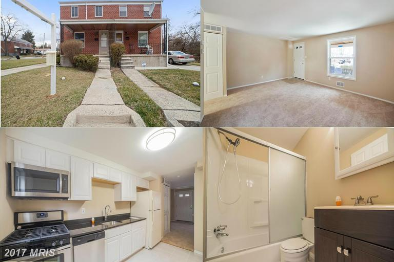 3700 TRENT ROAD, Randallstown in BALTIMORE County, MD 21133 Home for Sale