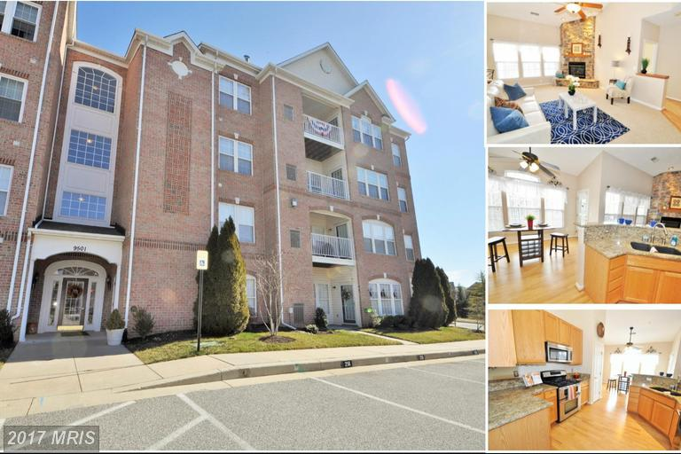 9501 Kingscroft Ter # 9501p, Perry Hall, MD 21128