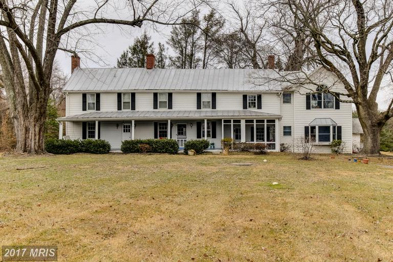 3820 Thoroughbred Ln, Owings Mills, MD 21117