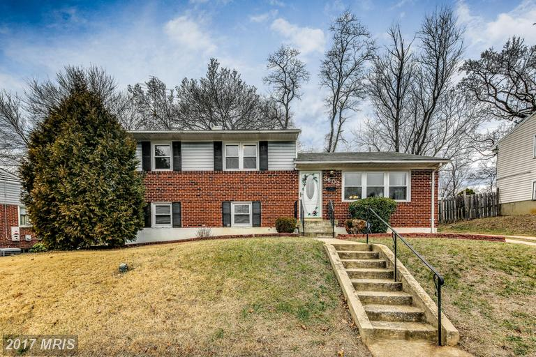 3602 Courtleigh Dr, Randallstown, MD 21133