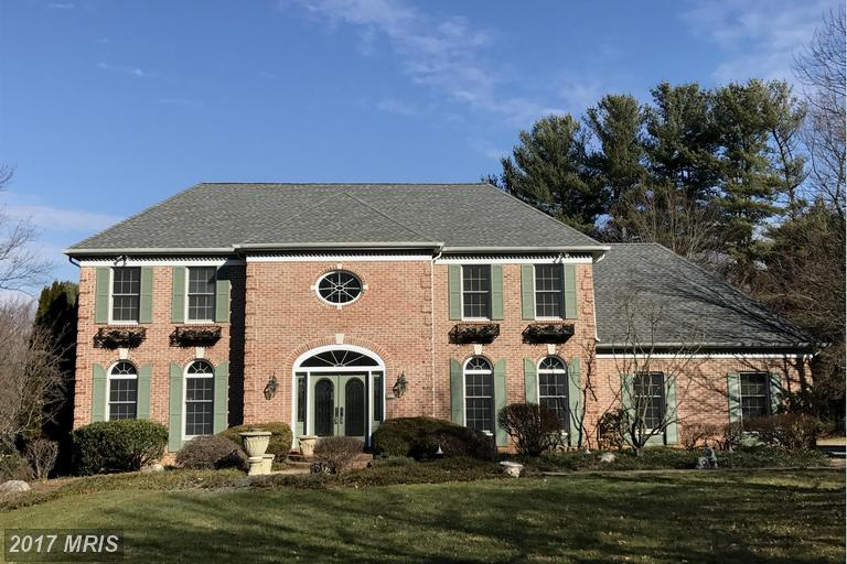 12603 Waterspout Ct, Owings Mills, MD 21117