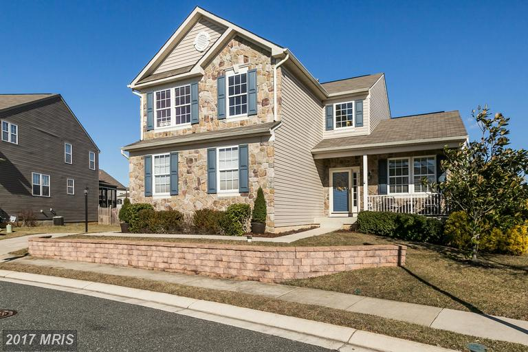 9215 Peach Blossom Ave, Perry Hall, MD 21128