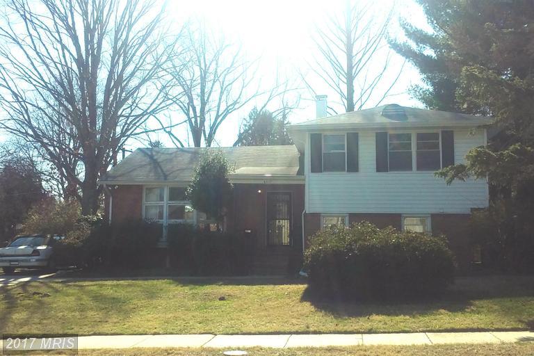 4517 Dresden Rd, Pikesville, MD 21208