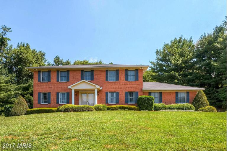 1 Country Hill Ct, Kingsville, MD 21087