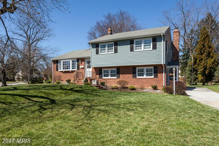8400 SAUNDERS ROAD, Lutherville Timonium in BALTIMORE County, MD 21093 Home for Sale
