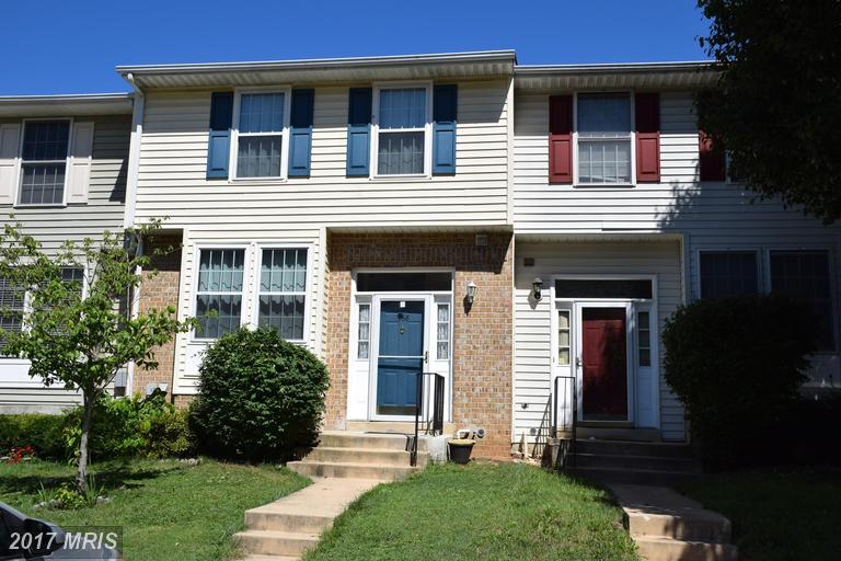 968 JOSHUA TREE COURT, Reisterstown in BALTIMORE County, MD 21136 Home for Sale
