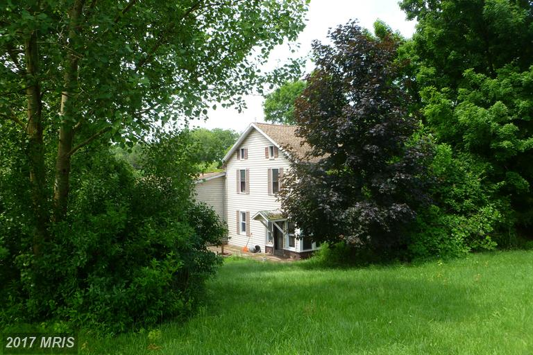 484 Merriwinds Rd, Clearville, PA 15535