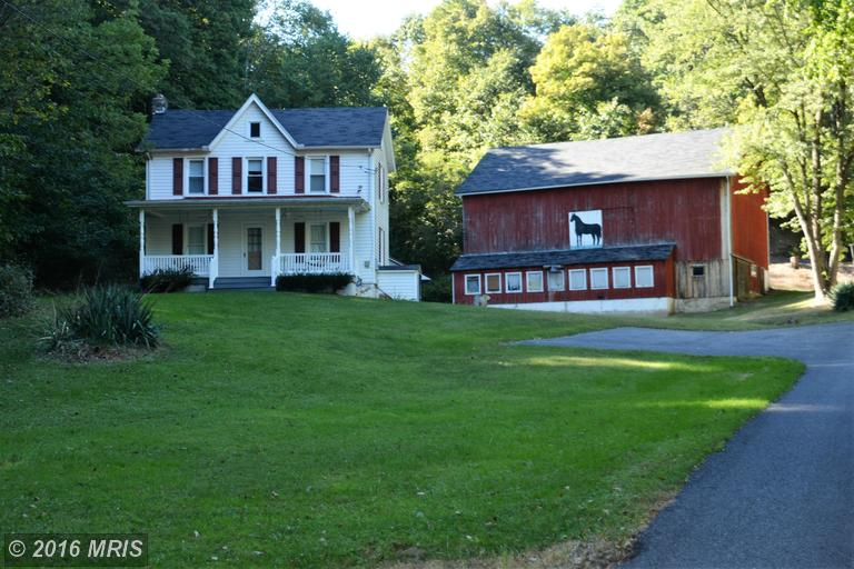 139 Old Forbes Trail Rd, Manns Choice, PA 15550