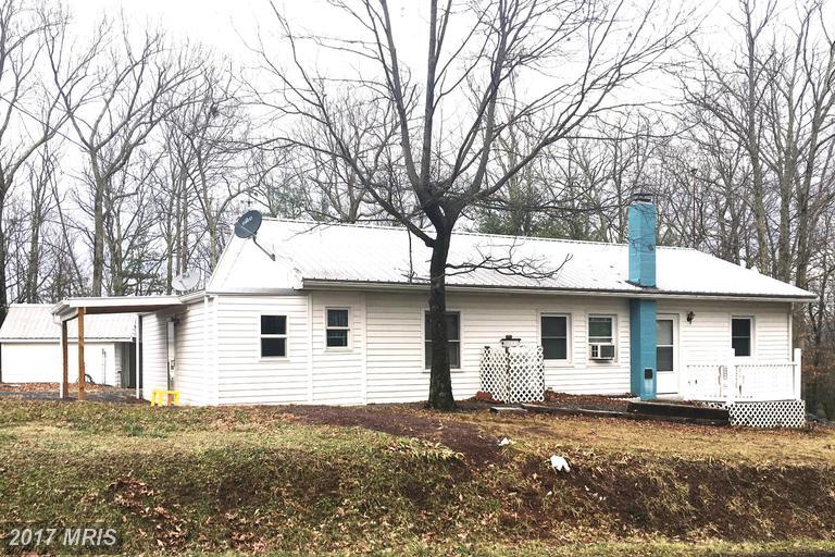 249 Silver Mills Rd, Artemas, PA 17211