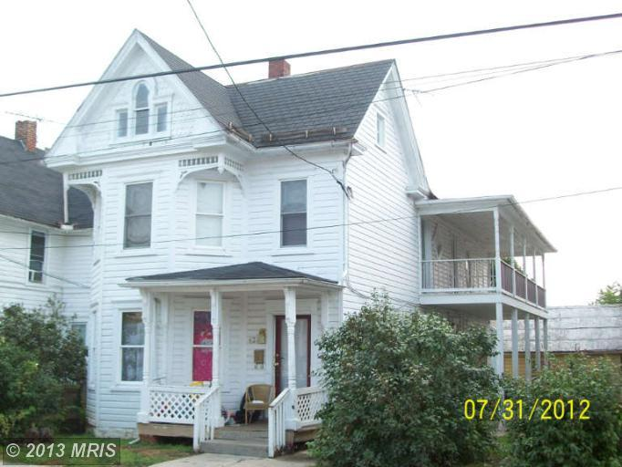 424 Virginia Ave, Martinsburg, WV 25401