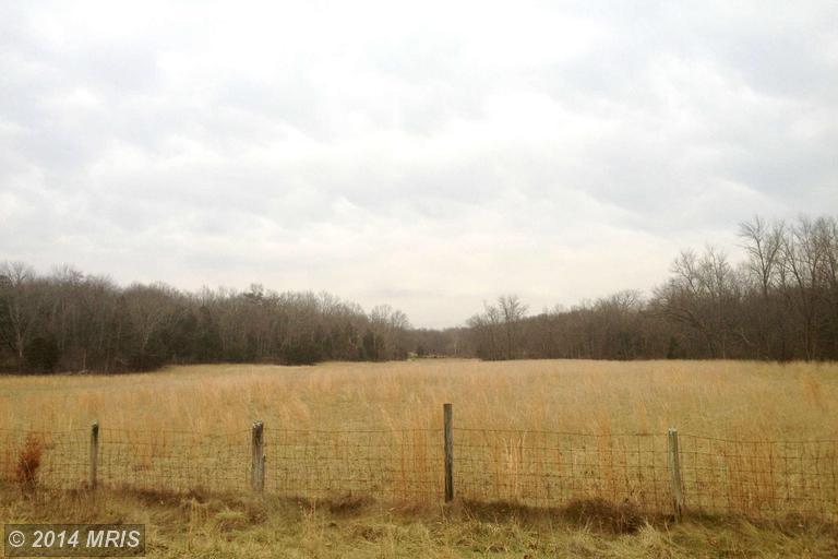 Coachman Run Rd, Martinsburg, WV 25404
