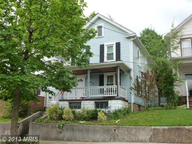 405 S Kentucky Ave, Martinsburg, WV 25401