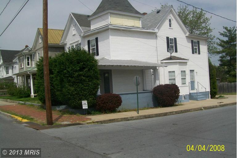 436 Virginia Ave, Martinsburg, WV 25401