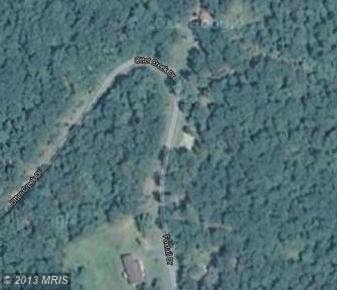Otter creek drive Gerrardstown West Virginia 25420