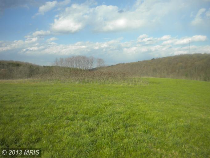 Process road Hedgesville West Virginia 25427