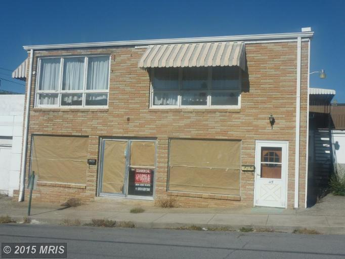 115 Union Avenue Northeast # 2, Martinsburg, WV 25404