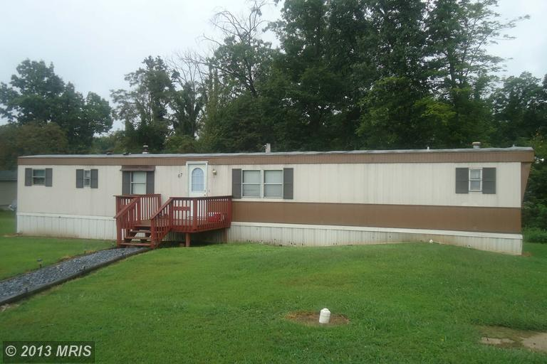 67 Truckers Run Ln, Hedgesville, WV 25427