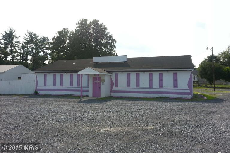 1864 winchester avenue Martinsburg West Virginia 25401