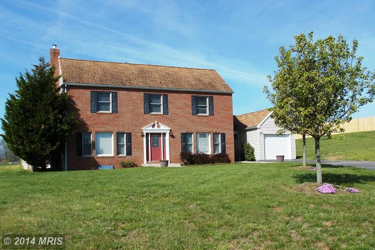 641 Brown Rd, Martinsburg, WV 25404