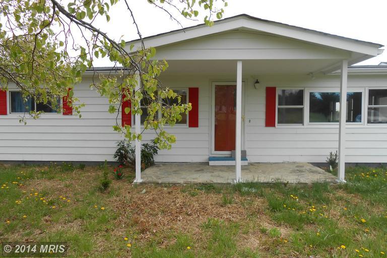 101 Compton Ln, Martinsburg, WV 25404