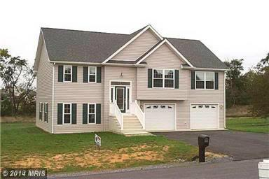 168 Conscription Way, Hedgesville, WV 25427