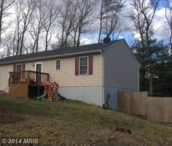 163 Crowfoot Ln, Gerrardstown, WV 25420