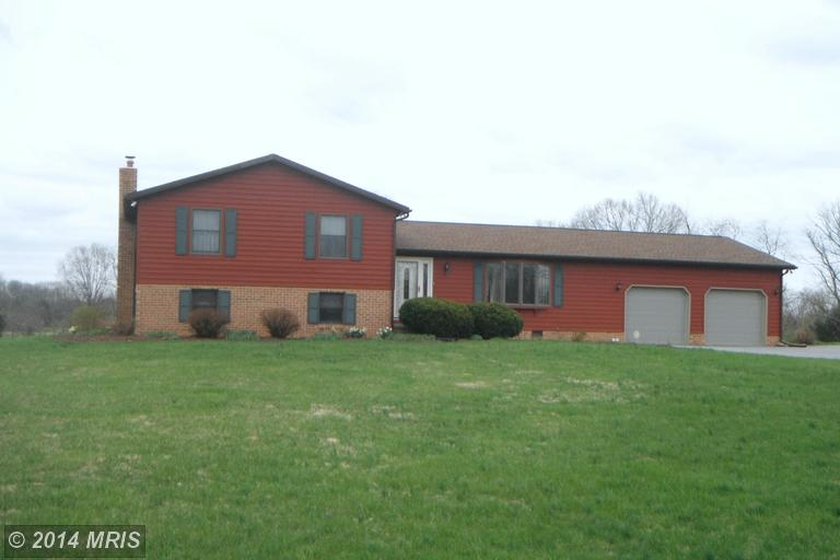 367 Bridle Path Dr, Martinsburg, WV 25404