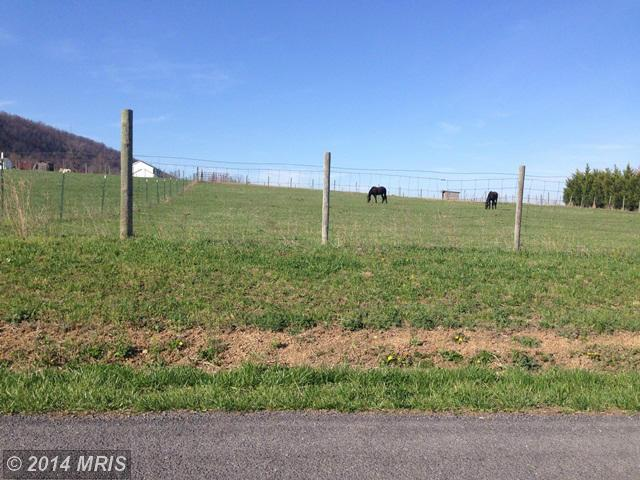 Needmore Rd, Martinsburg, WV 25403