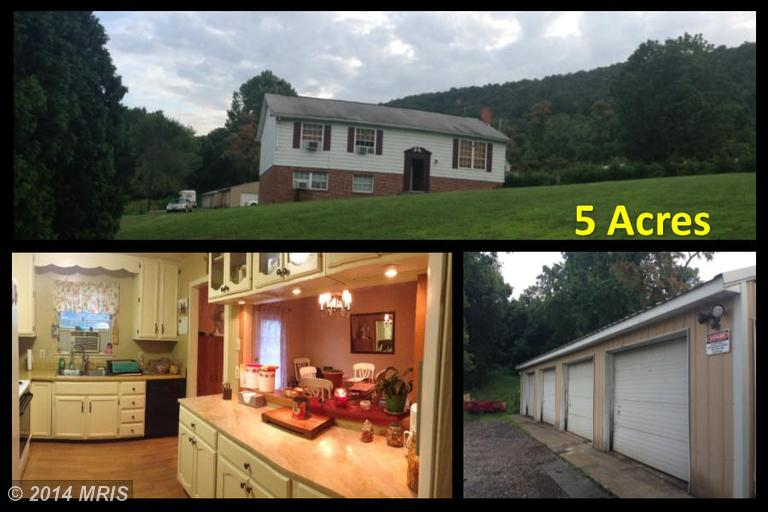 2088 Needmore Rd, Martinsburg, WV 25403