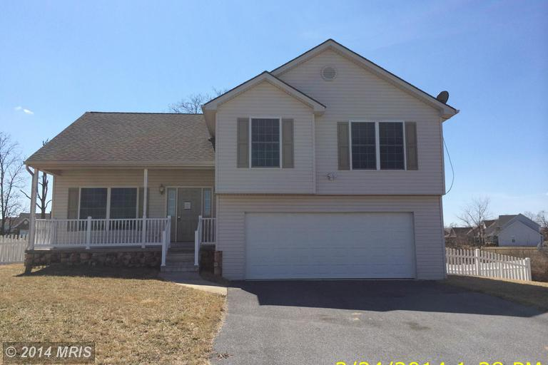 270 Betts Way, Martinsburg, WV 25404