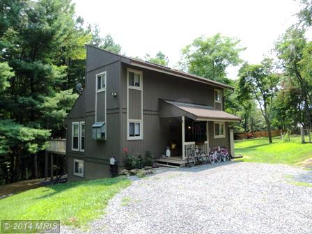 58 Solarwood Ct, Gerrardstown, WV 25420