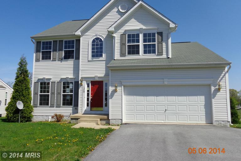 1308 PRENTISS POINT PARKWAY,Martinsburg  WV
