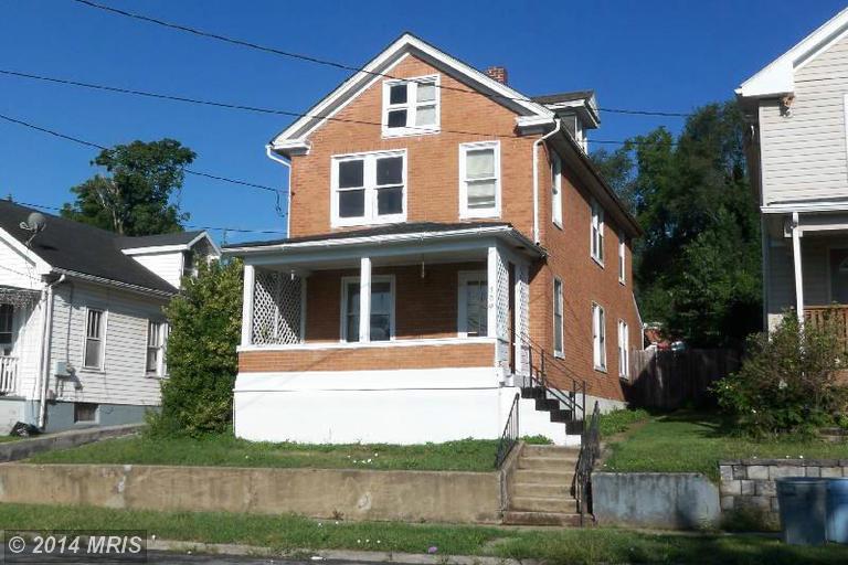 509 S Kentucky Ave, Martinsburg, WV 25401