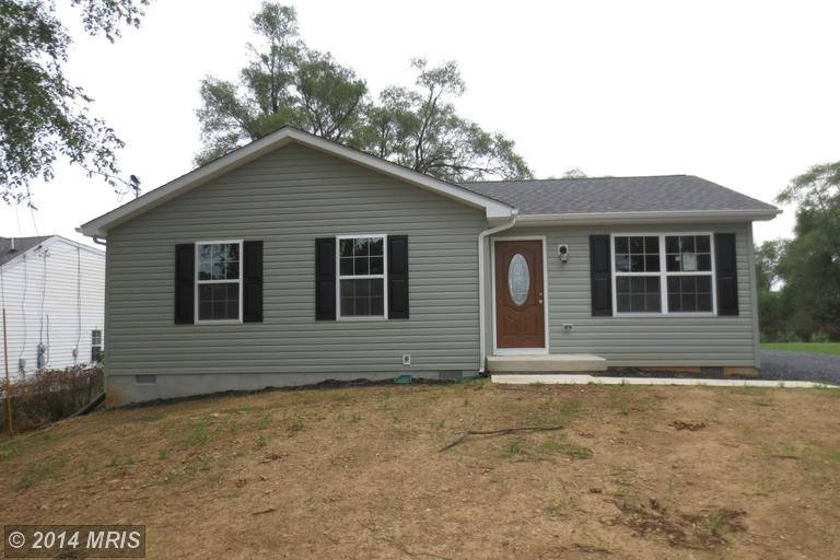 6267 Winchester Ave, Inwood, WV 25428
