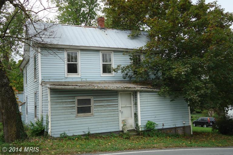 200 Vast St, Martinsburg, WV 25404