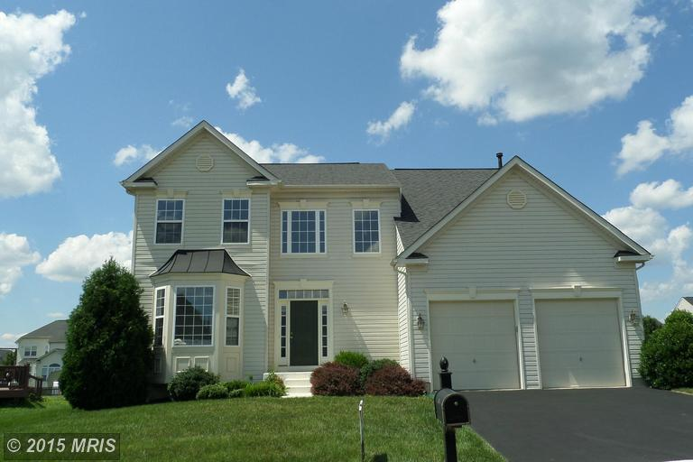 33 Shaftment Way, Martinsburg, WV 25403