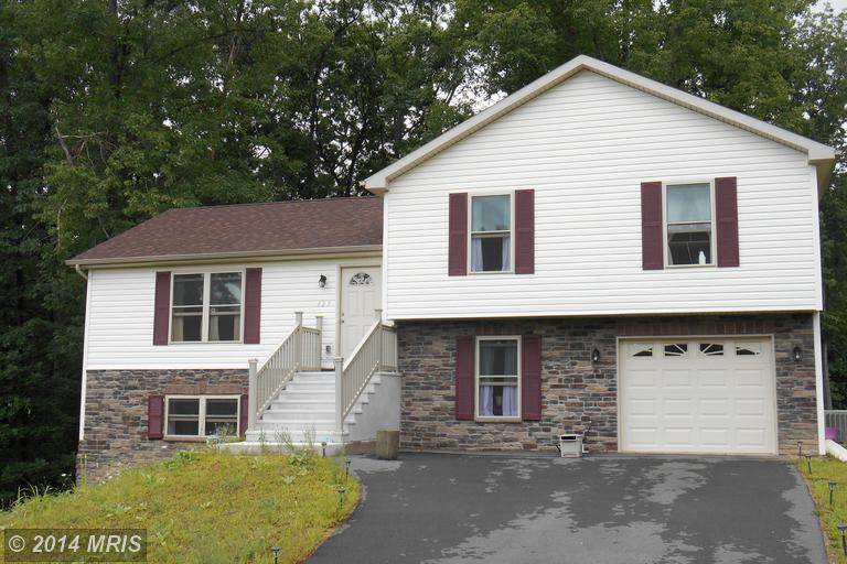 123 Catch Release Ct, Inwood, WV 25428