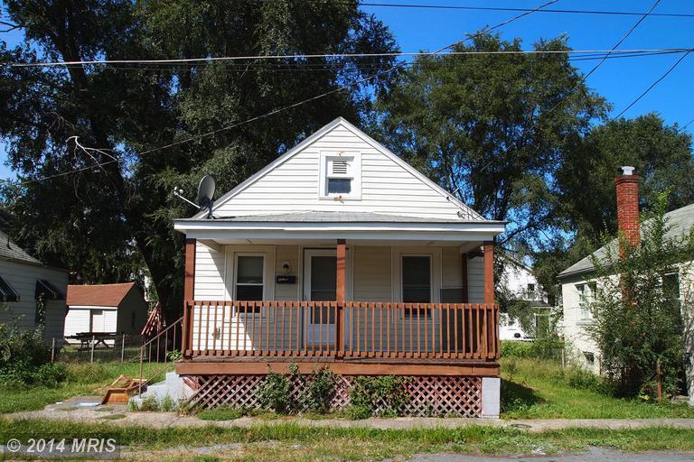 104 N Valley St, Martinsburg, WV 25401