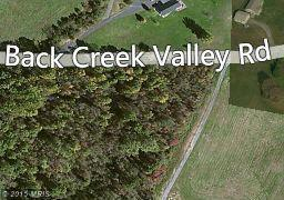 Back Creek Valley Rd, Hedgesville, WV 25427