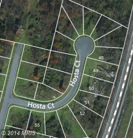 Hosta Ct, Martinsburg, WV 25401