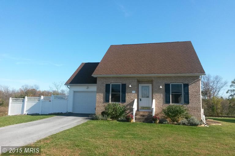 128 Coralberry Dr, Martinsburg, WV 25401