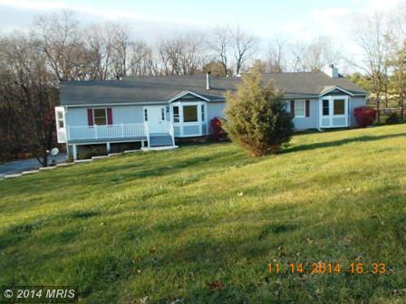 537 Short Rd, Kearneysville, WV 25430