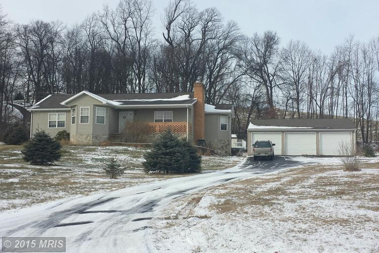 10 Cleanview Dr, Martinsburg, WV 25403