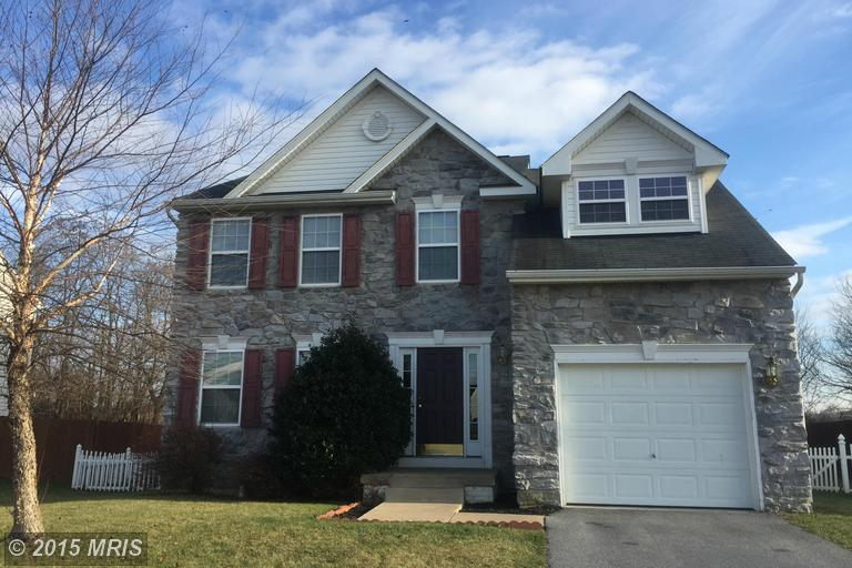 463 Good Dr, Martinsburg, WV 25405
