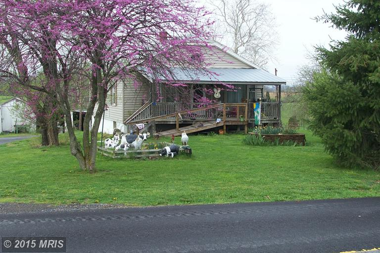 33.48 acres Martinsburg, WV