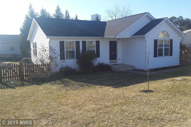 106 Towerview Dr, Martinsburg, WV 25404