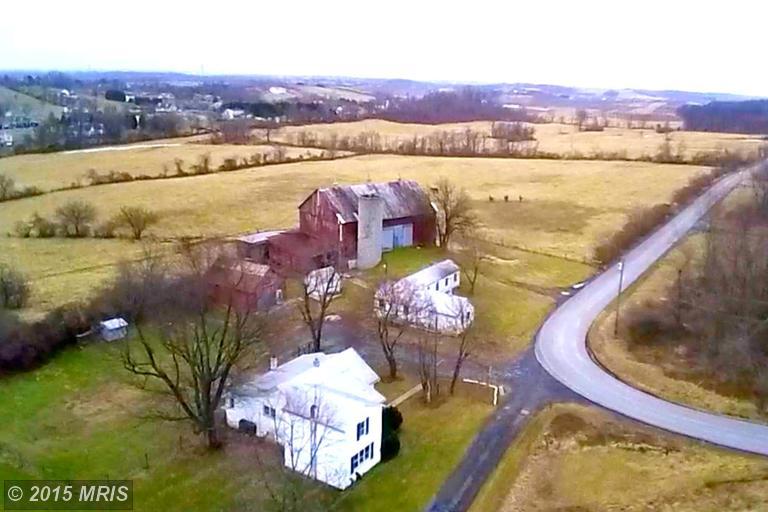 88.78 acres Martinsburg, WV