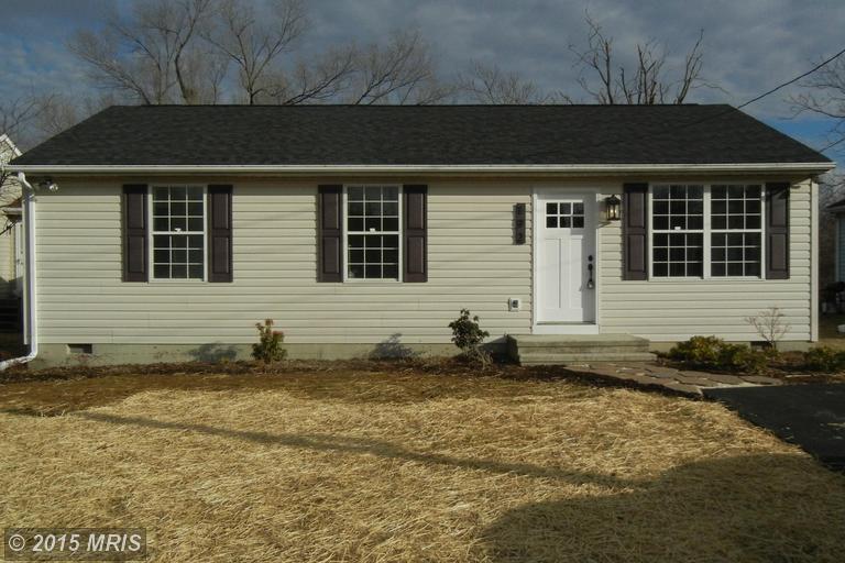 192 Arch St, Martinsburg, WV 25401