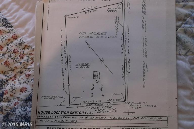 10.6 acres Martinsburg, WV